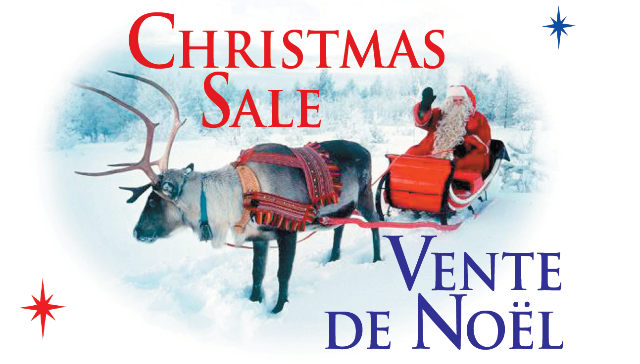 Virtual Christmas Sale 2020